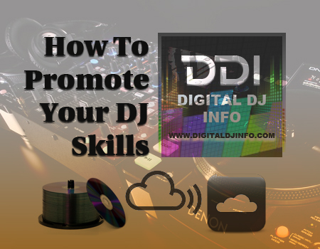 Promote DJ Business | Digital DJ INFO