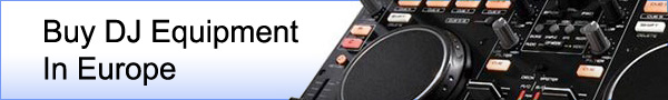Buy-DJ-Equipment-In-Europe