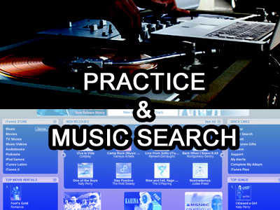 DJ-Practice-and-Music-Search