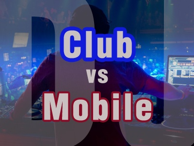 Difference Between Club And Private Party DJ