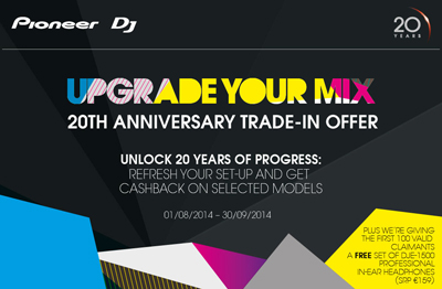 Pioneer-20th-Anniversary-Trade-in