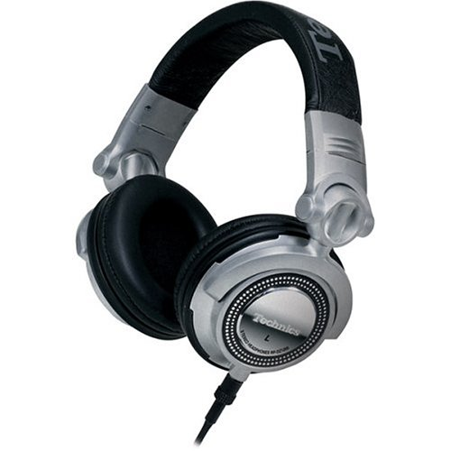 Technics DJ Headphone