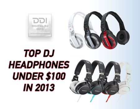Top DJ Headphones
