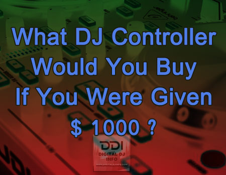 What-DJ-Controller