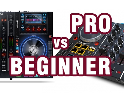 Why Can't You DJ With Beginner Equipment